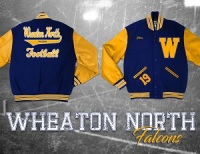 WNHS Letter Jacket