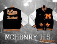 MHS Letter Jacket