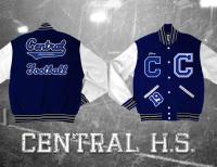 CHS Letter Jacket