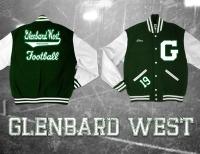 GWHS Letter Jacket