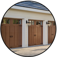 Raleigh Garage Doors