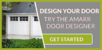 amarr garage door builder