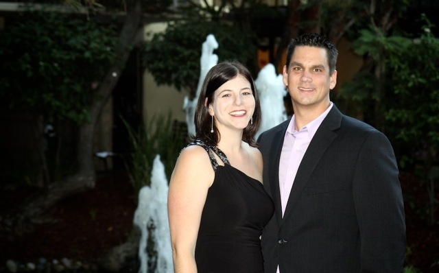 Mallory and husband of 3 years, Craig