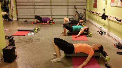 How to Round Out an Incomplete Fitness Program