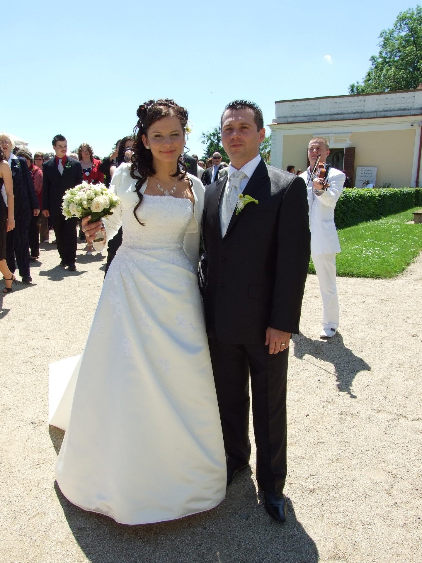 Prosek's Wedding Celebration