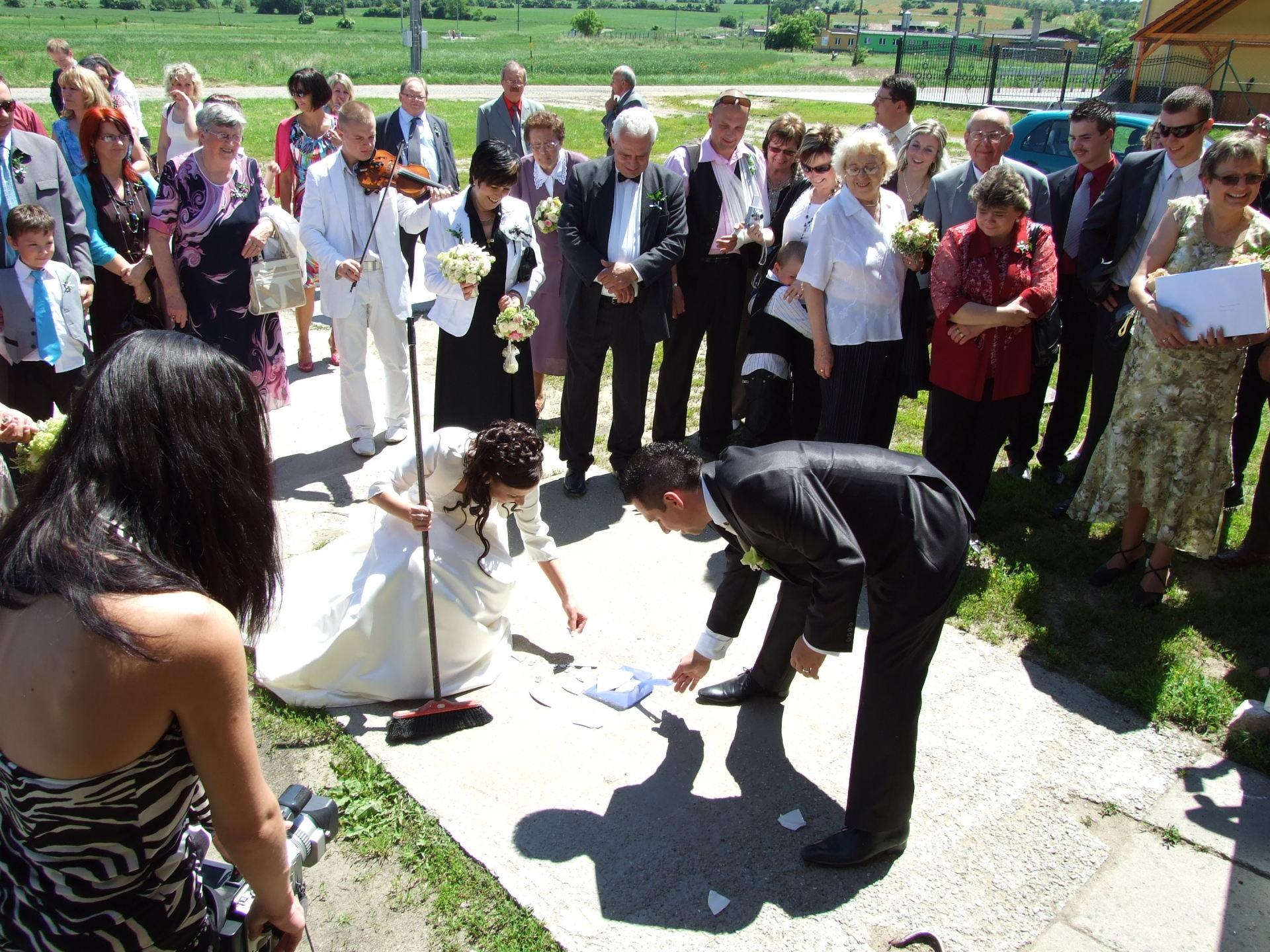 Palenicek's Wedding