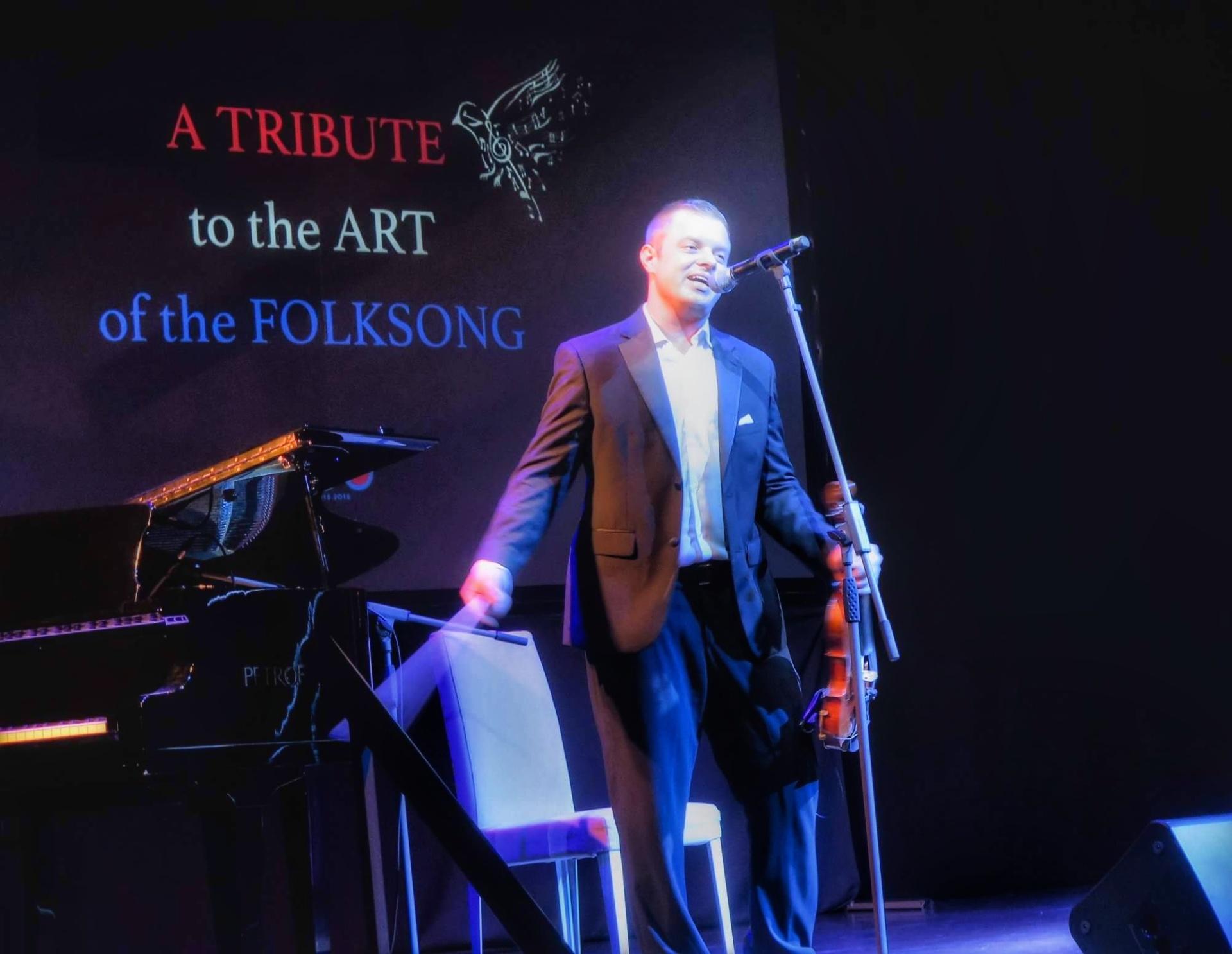 Centennial Heritage Festival - Celebrating Folk Arts