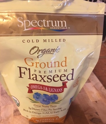 Flax Seed is the best !