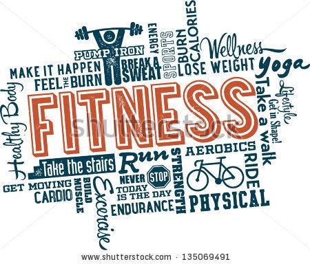Feeling Fit & Healthy