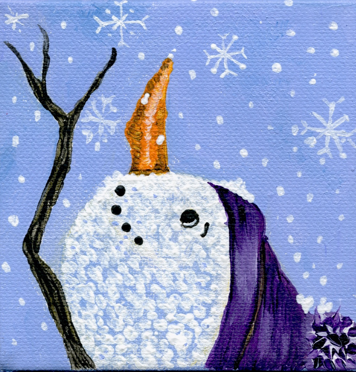 Snowmen 7