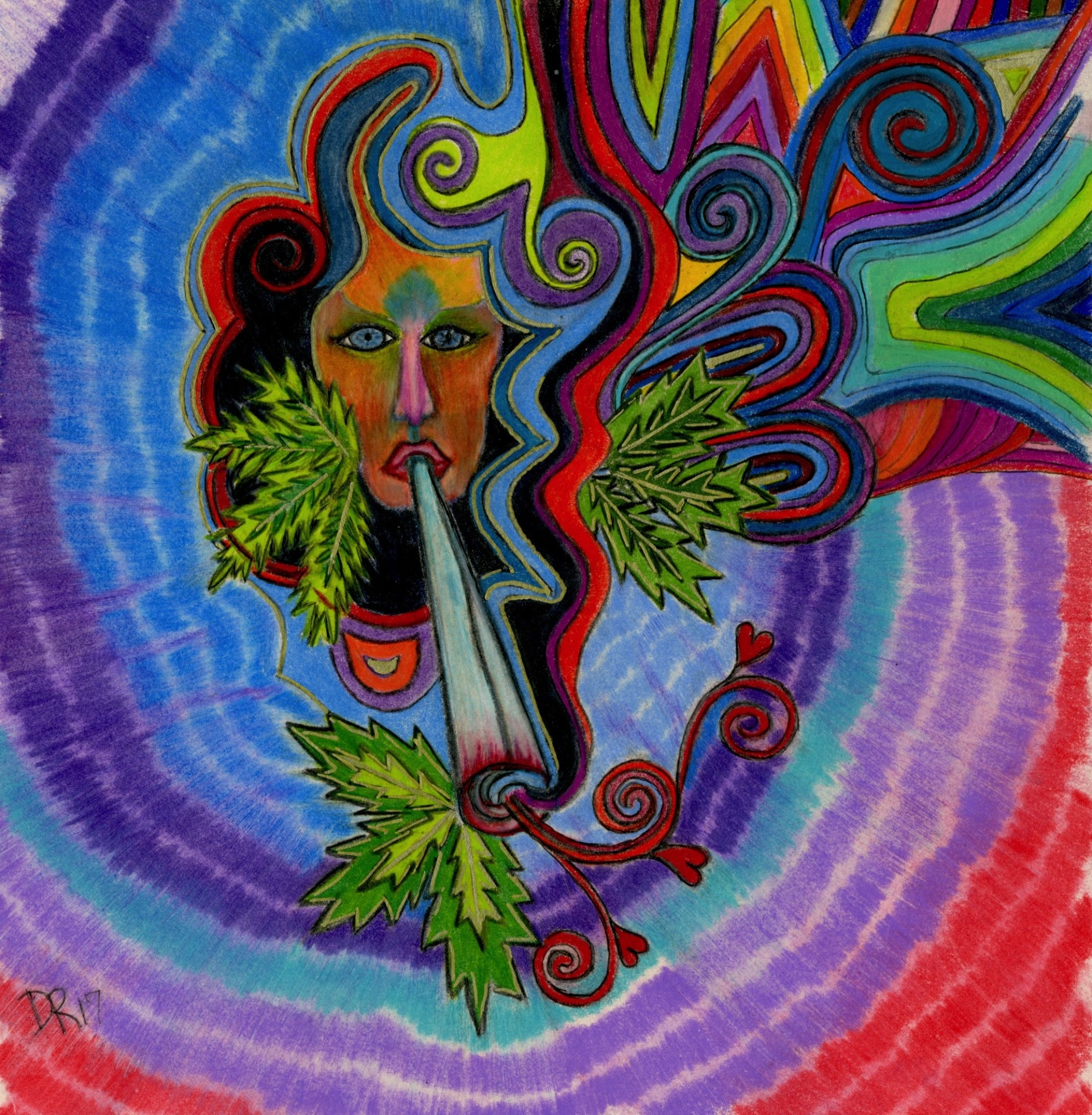 Hallucination 1