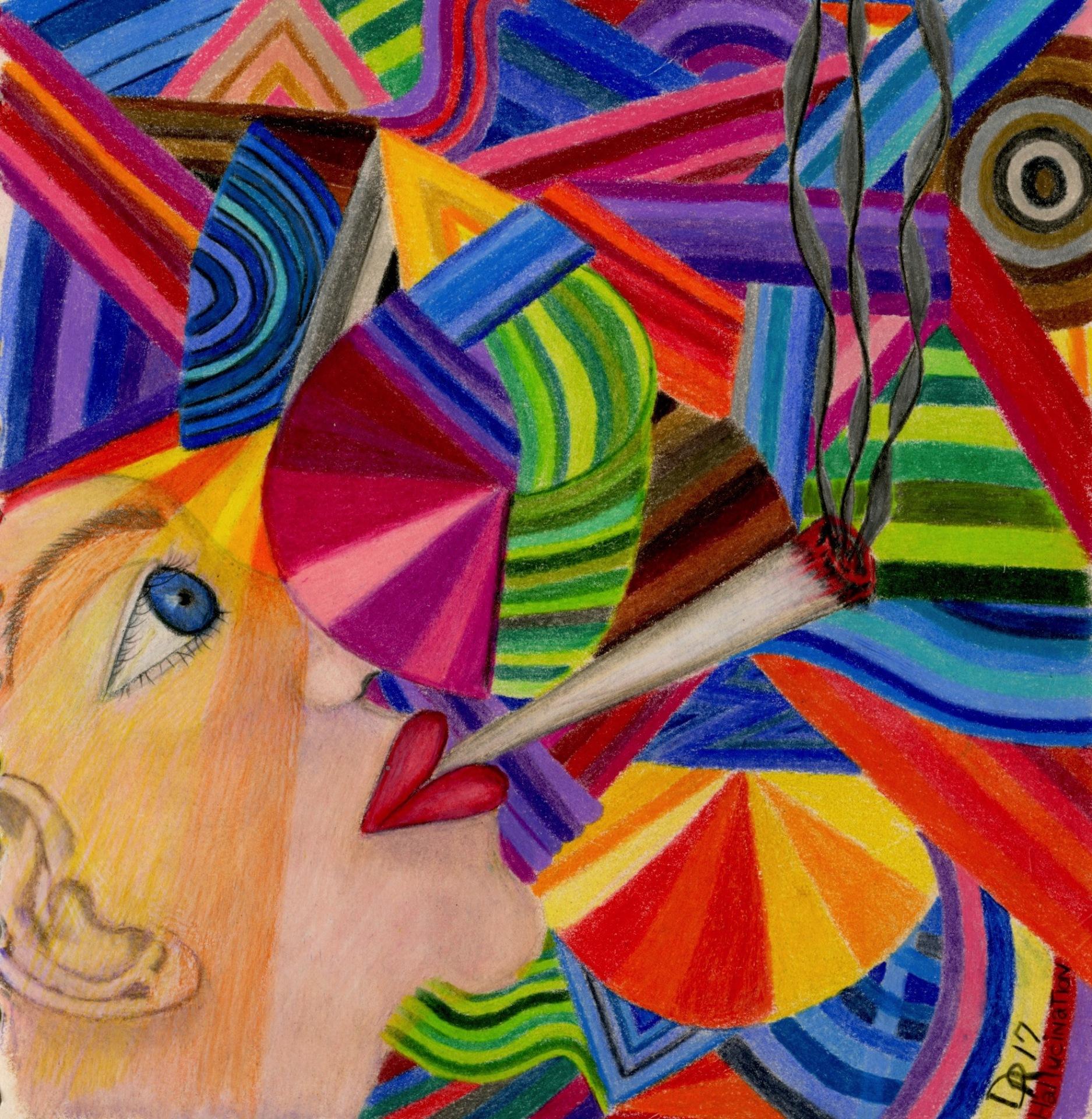 Hallucination 2
