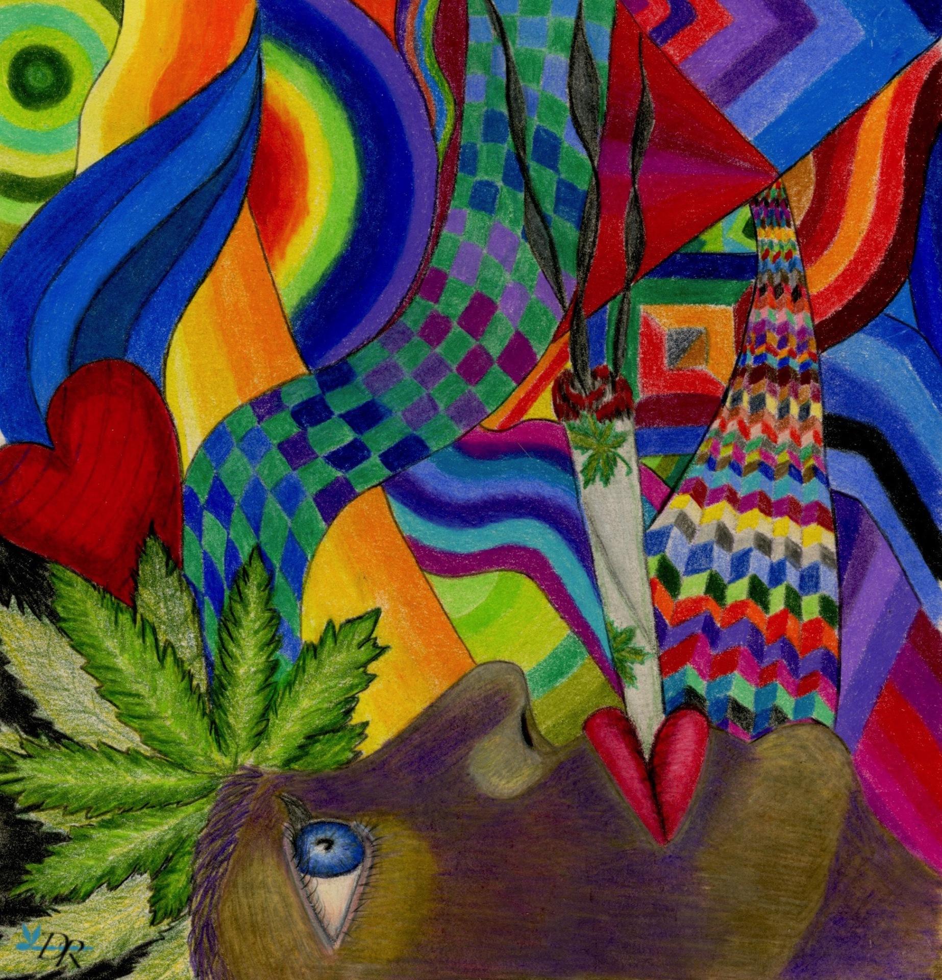 Hallucination 3