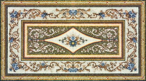 mozaik 503