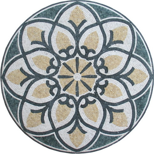 mozaik 505