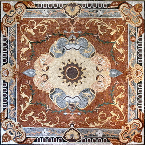 mozaik 512