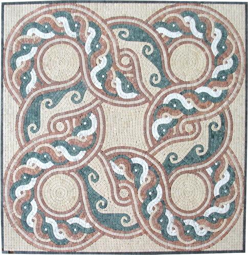 mozaik 522