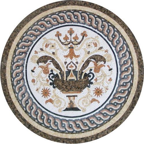 mozaik 527