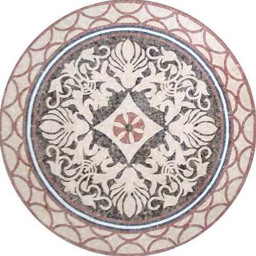 mozaik 534