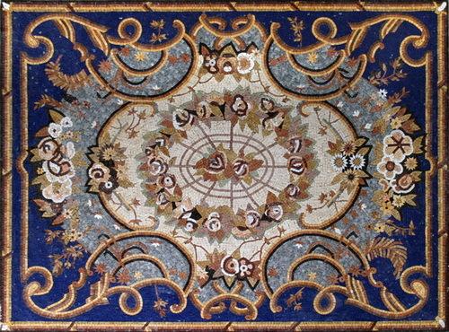 mozaik 531