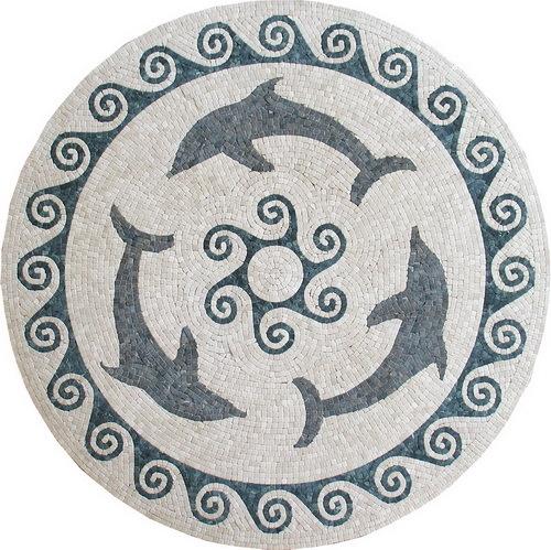 mozaik 538