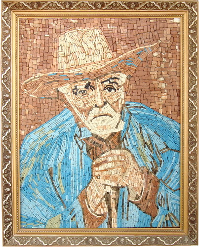 mozaik 540