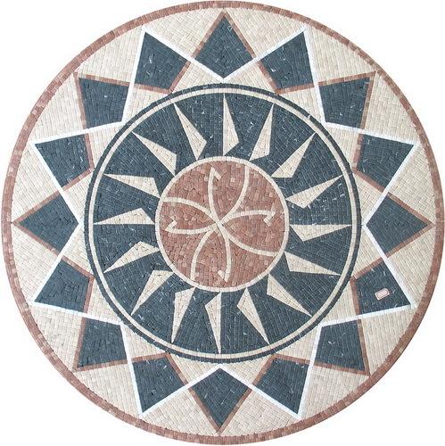 mozaik 542
