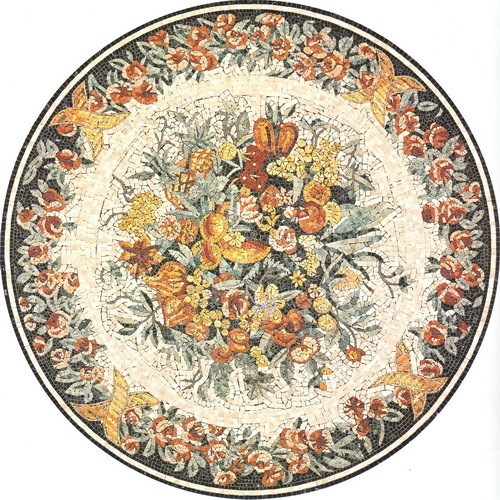 mozaik 543