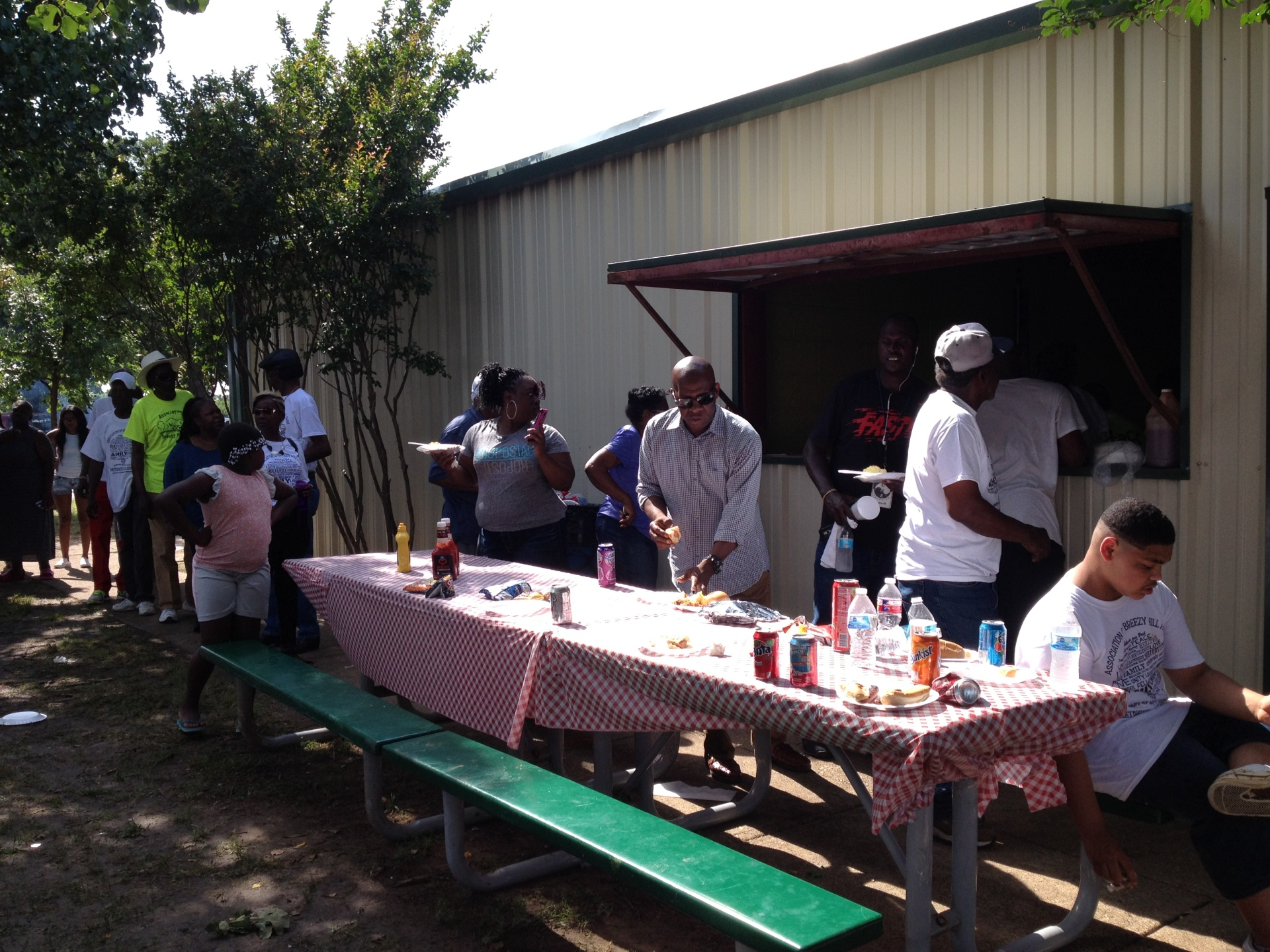 Juneteenth Celebration Terrell 2017