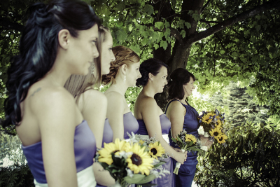 Wedding Photography Canada