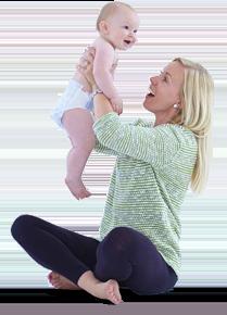 ileri yaşta tüp bebek tedavisi ile hamilelik