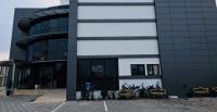 Kıbrıs'ın en başarılı tüp bebek merkezi olan Kıbrıs Tüp Bebek Merkezi yeni adresine taşındı