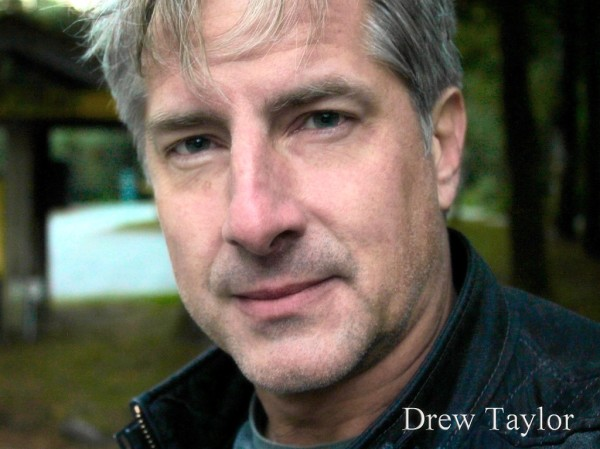 Drew Taylor: Eclectic Artist