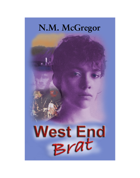 West End Brat cover