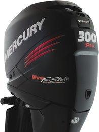 Verado 4-Stroke 200-300 HP