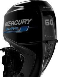 SeaPro FourStroke 40 & 60 HP