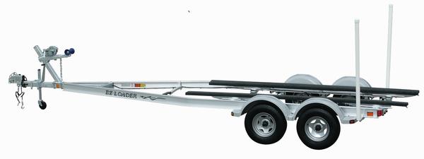 EZLoader Aluminum Spring Axle