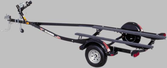 EZLoader Bunk Single Axle