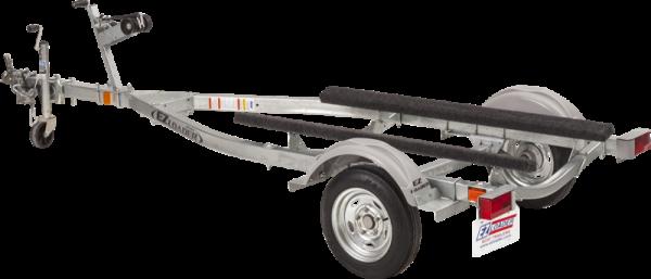 EZLoader Water Vehicle Trailers