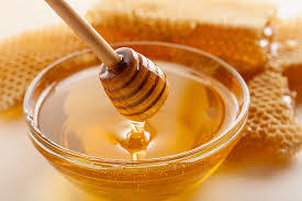 Honey & Honey Products