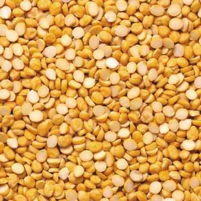 Gram Lentil (Chana Dal)