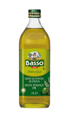Refined Olive Pomace Oil