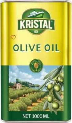 Refined Pure Olive Oil