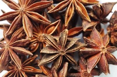 Star Aniseeds (star anise)