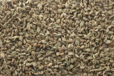 Carom Seeds(Ajwain)