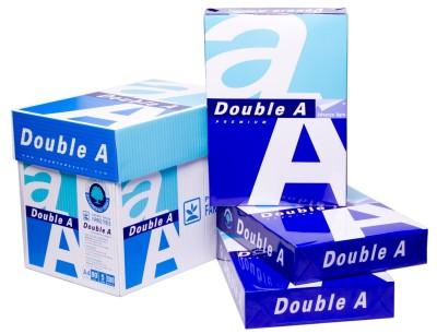 Double A Copy Paper A3/A4 80GSM