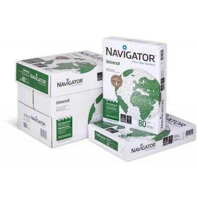 Navigator A4 80GSM
