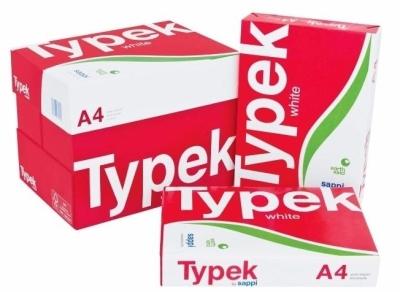 Typek Copy Paper 80 GSM A4