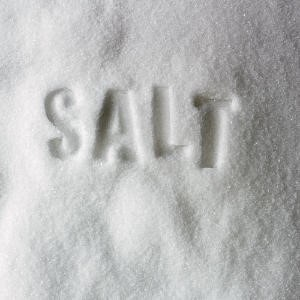 Salt/sodium intake associated with increased risk of diabetes – (Yes, salt…)