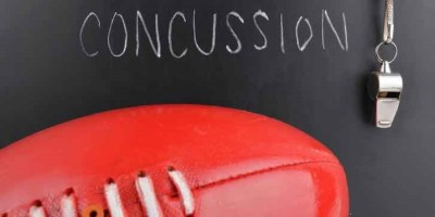 Teens + contact sports = Concussion in more than 19% across the country